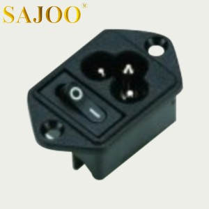 Low price for Usb Multi Socket - JR-307R – Sajoo