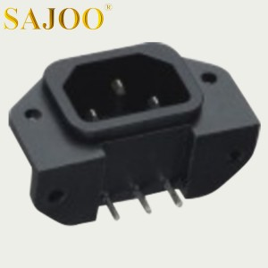 2019 High quality Sajoo Socket - JR-101-1 – Sajoo