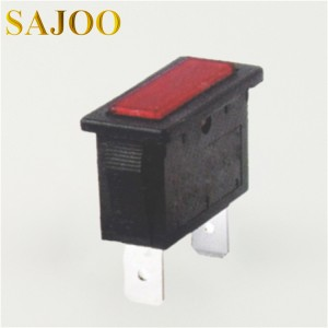 One of Hottest for Yacht Metal Push Button Switch - SJ4-3 – Sajoo