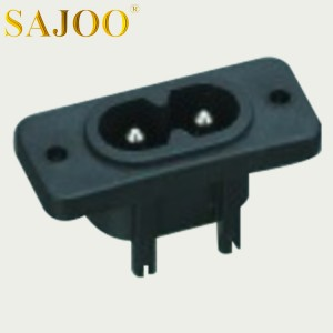 Factory wholesale Travel Adapter - JR-201-1A(PCB) – Sajoo