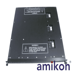 Wholesale Price Triconex Thermocouple Analog Input -