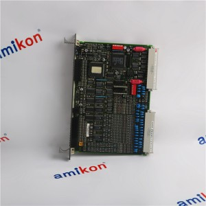 ABB UAC326AE HIEE401481R1 HIEE410409P104 Analog/Digital I/O Card