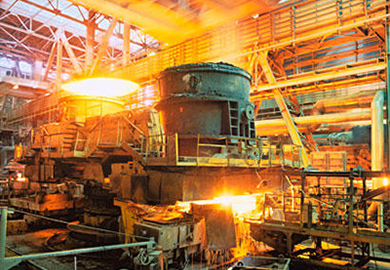 About Metallurgy