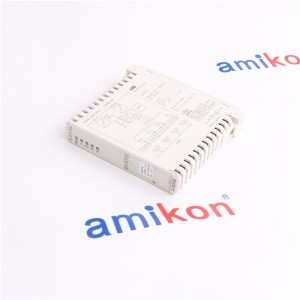 100% Original Foxboro Channel Isolated -