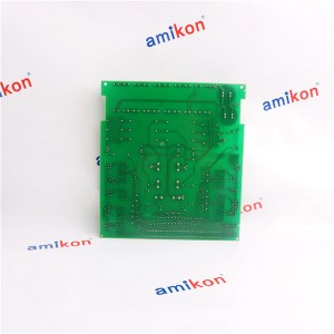 New Arrival China Triconex Thermocouple Analog Input -
