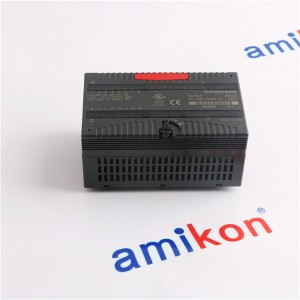 General Electric IC200MDL940 Output Module