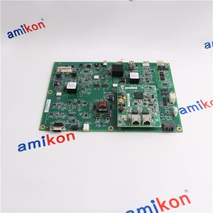 General Electric IS200ERAXH1ADC IS200ERAXH1A Power Supply Module
