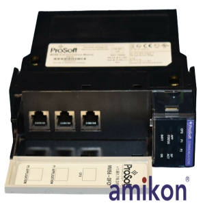 PROSOFT MVI56-DFCM DF1 Master/Slave Communication Module