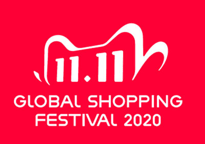 China's Double 11 Shopping Festival