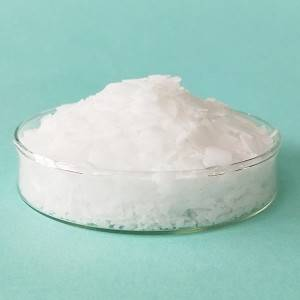 Polyethylene wax for hot melt adhesive