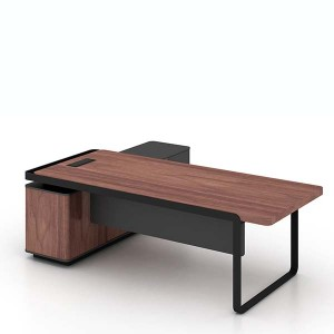 Reasonable price Round Executive Desk -