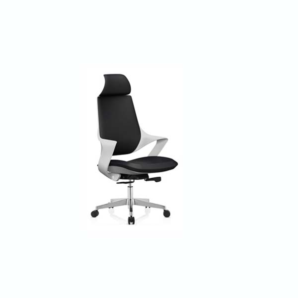 Saosen Manager chair/ China office chair/staff chair with intelligent chassis Featured Image