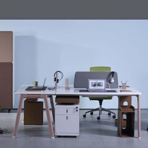 Factory Cheap Modern Office Furniture System Solutions