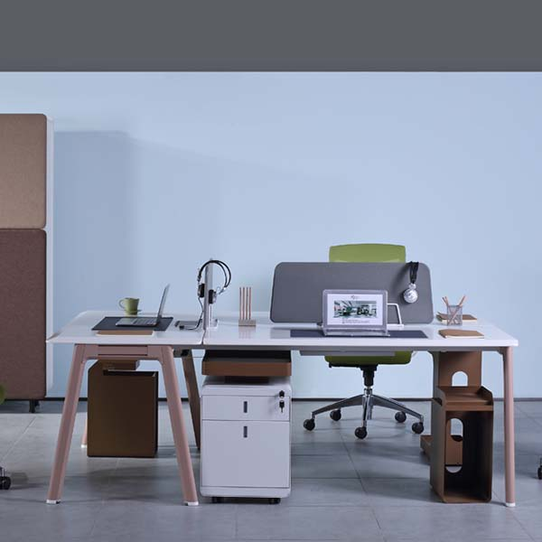 Original Factory Office Guest Chairs -