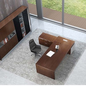 Atwork Executive room/ Director table with classic style