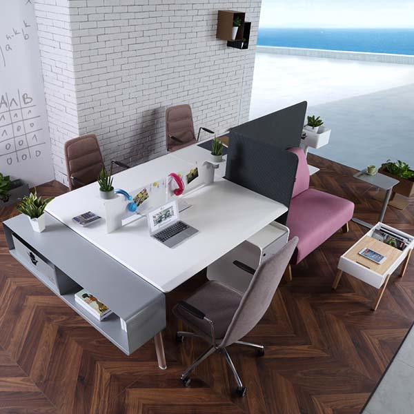 Hot-selling Conference Chair Desk -