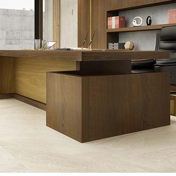 China Manufacturer for Office Desk In Wood Veneer -