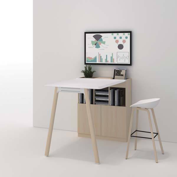 Good quality Cheap Computer Desk -