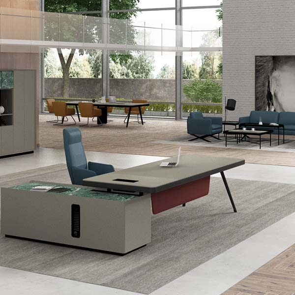 China Supplier Modular Office Partition -