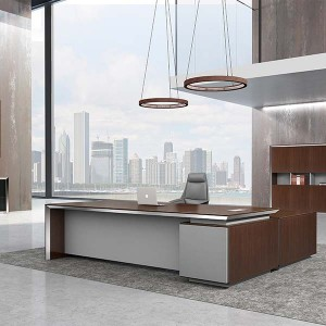 Manufacturer of Office Furniture Workstation -