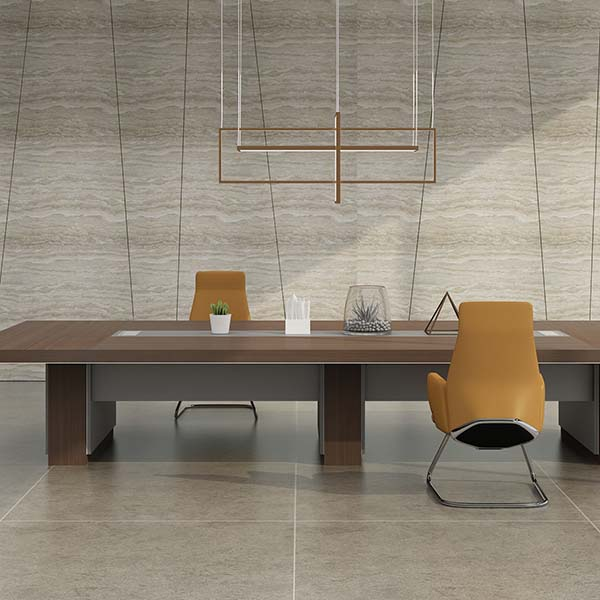 China New Product Sectional Meeting Table -