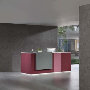 Neofront Conference & Meeting Tables-Reception Desk