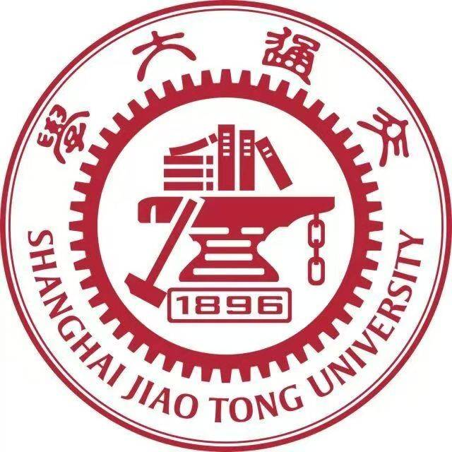 Job reference by Shanghai Jiaotong University