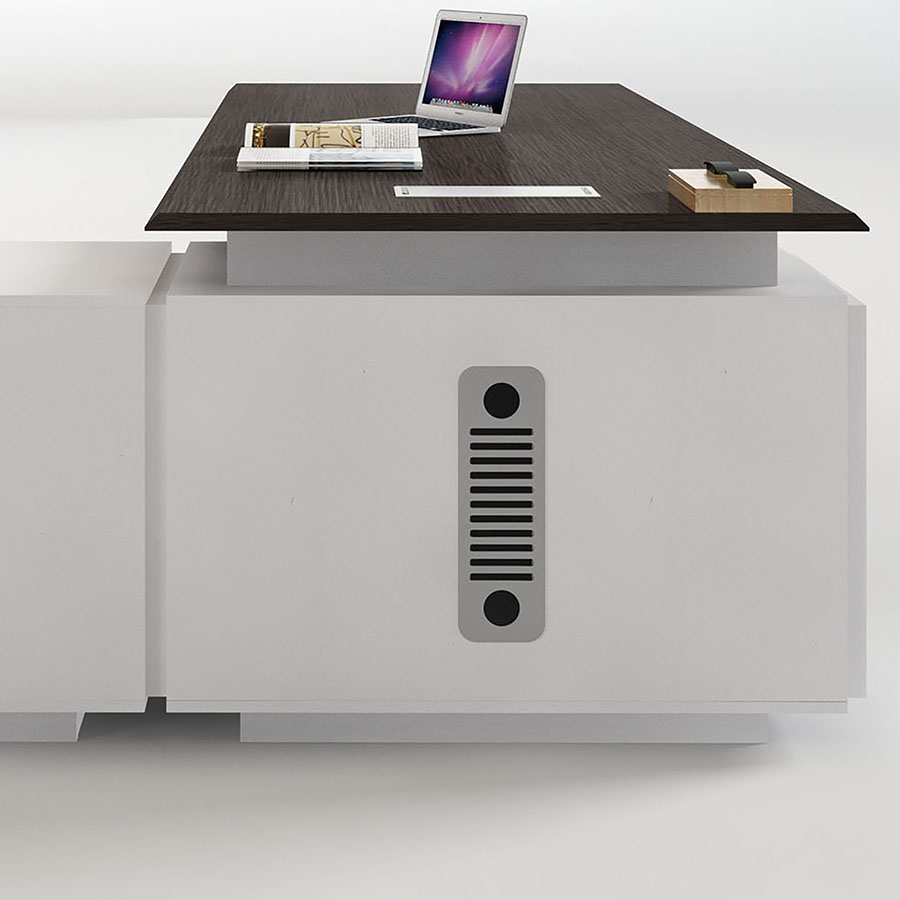 Super Lowest Price Wood Office Partition -