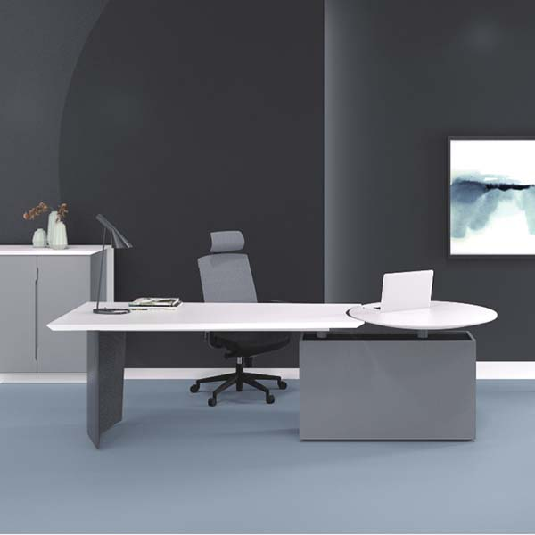 Neofront function executive table/ Director desk/ adjustable desk/electrical table Featured Image