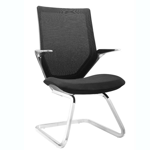 Renewable Design for Steel Tandem Chair -