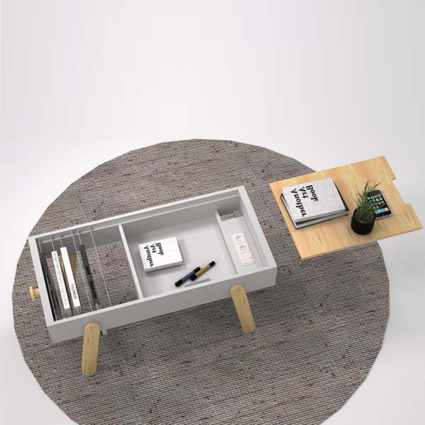 Fixed Competitive Price Fashion Workstation -