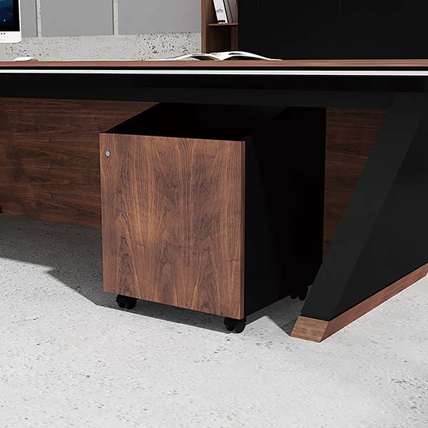 OEM manufacturer Commercial Office Desk -