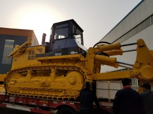 HD32 HAITUI bulldozer 320HP with parts