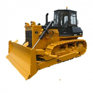 SD16 SD22 SD32 Hydraulic Crawler Bulldozer With Accessories