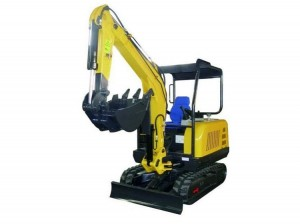 JFDL200 mini new excavator 20ton for sale