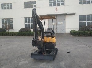 1.8ton 1800kgs Chinese digger excavator for sale