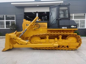 HD16 HAITUI bulldozer 160HP for sale