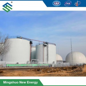 Best quality Anaerobic Fermentation Tank -