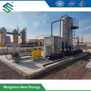 Top Suppliers Hydrogen Sulfide Removal -