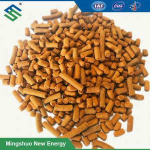 One of Hottest for Desulfurizer Oil Gas -