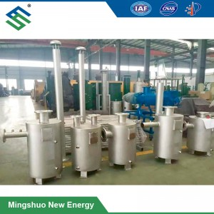 Wholesale Anaerobic Fermentation Biogas -
