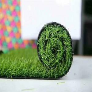Home garden soft Artificial Turf Grass