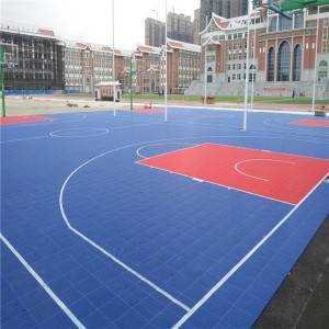 High quality used Basketball Flooring
