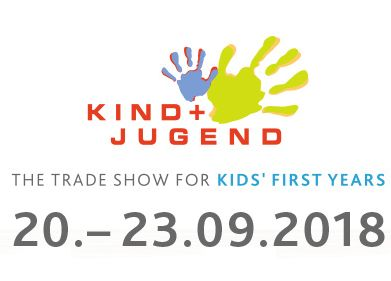 Kind + Jugend – International Baby to Teenager Fair Cologne 2018
