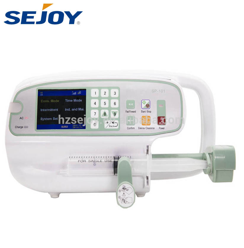 China New Technology Product Automatic Syringe Pump