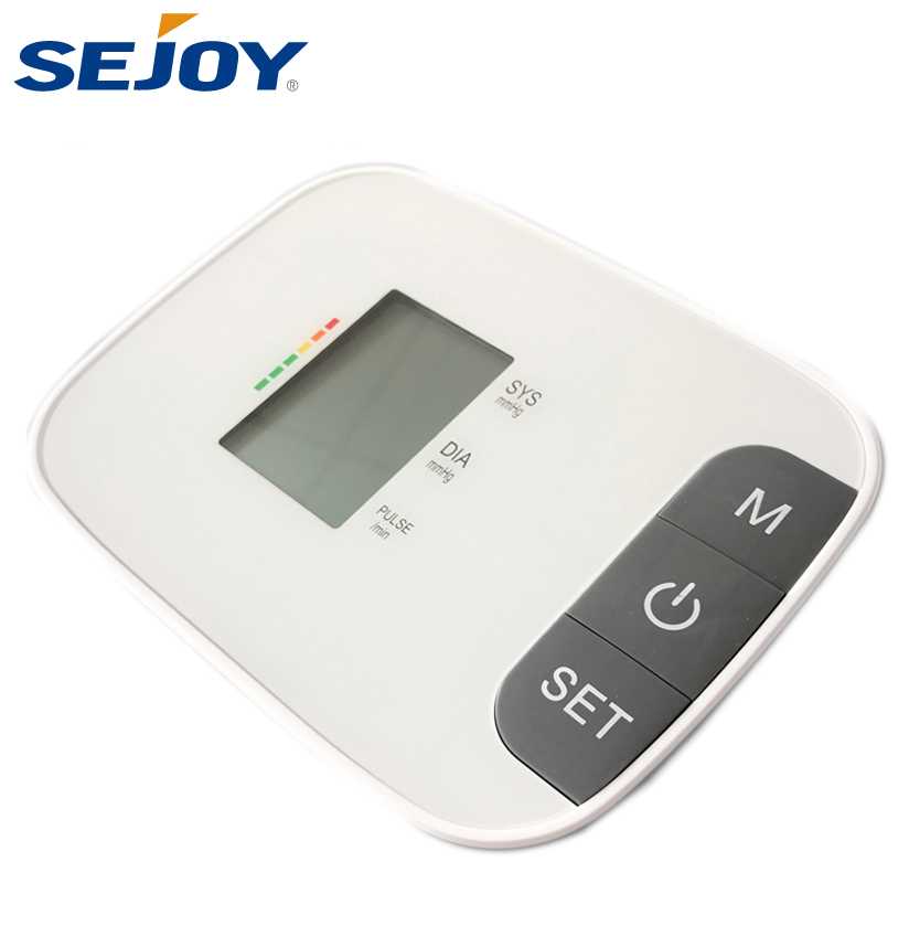 Household Goods Digital Automatic Electronic Blood Pressure Monitor
