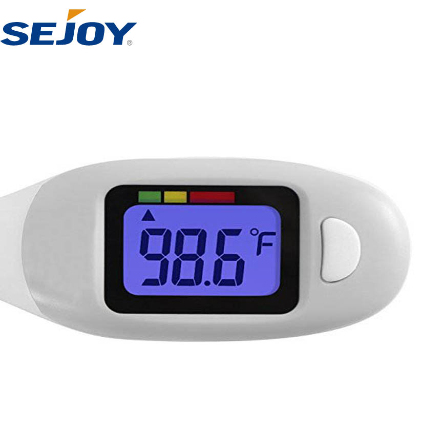 CE Price Battery Operated Digital Thermometer Featured Image