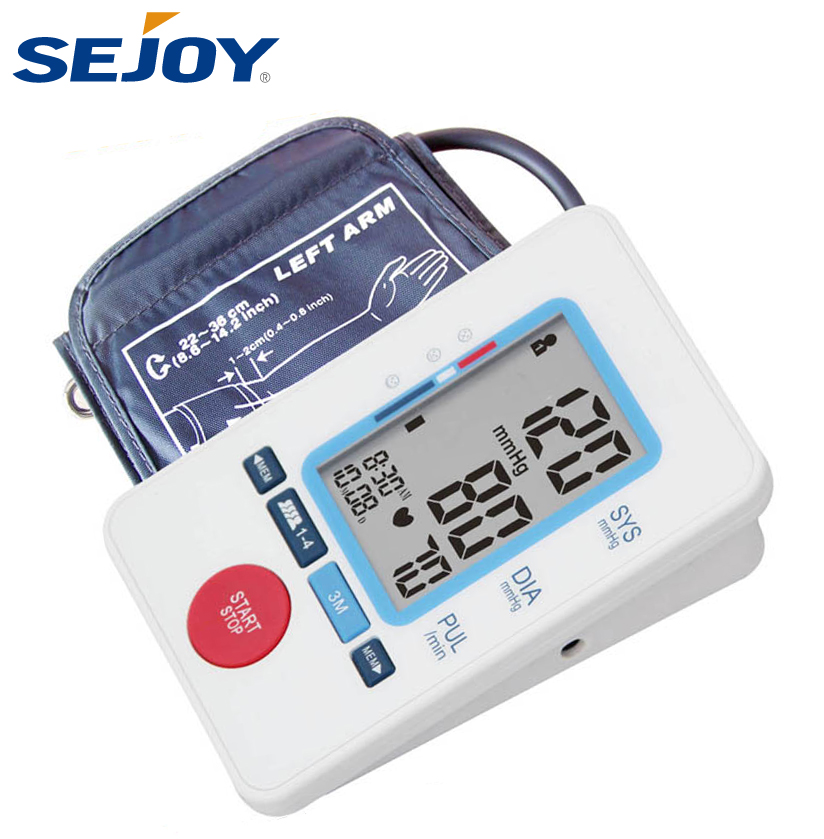 Promotional Household Goods Digital Blood Pressure Monitor