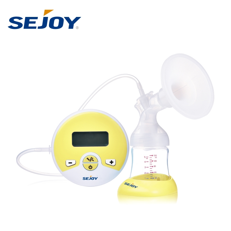 Home using Silicone Breast Pump Electric