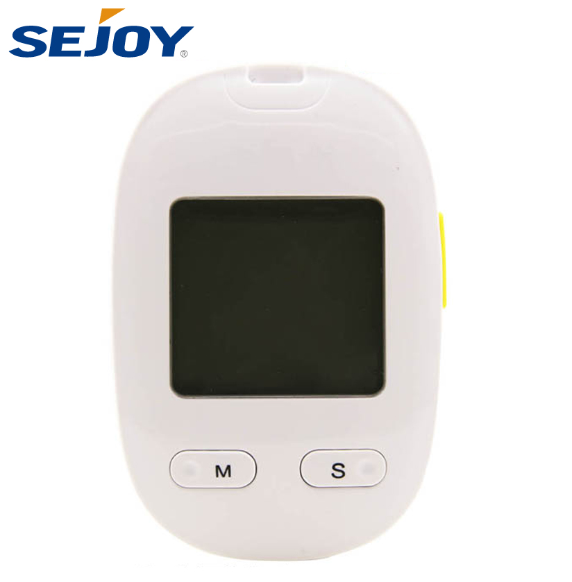 Reagents Product Sejoy Test Strips Free Blood Glucose Meter